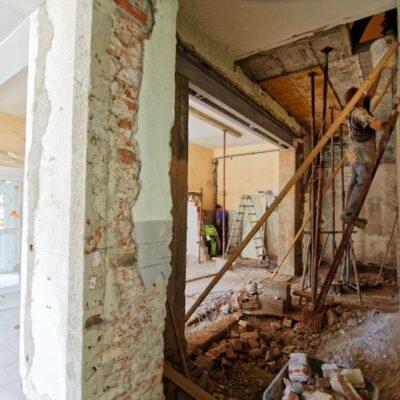 Renovation Home