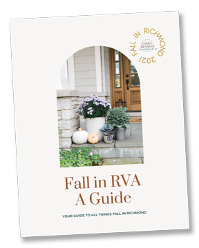 RVA Fall Guide